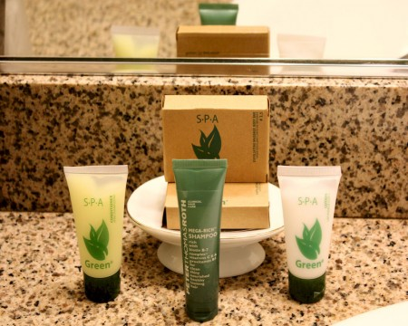 Lombard Plaza Motel - In-Room Amenities at Lombard Plaza Motel