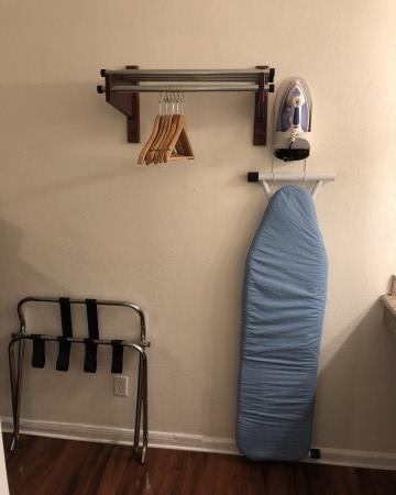 Suite Room Hangers