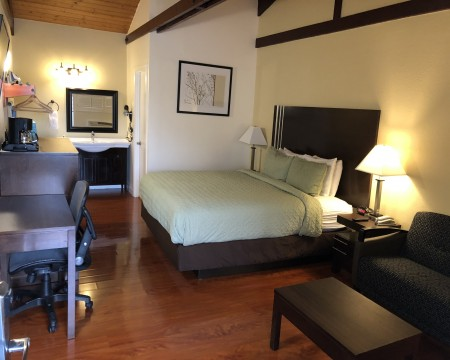 Lombard Plaza Motel - Clean and Comfortable rooms in San Francisco