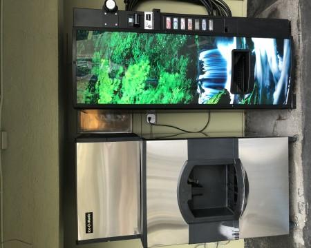Lombard Plaza Motel - Vending and Ice Machine